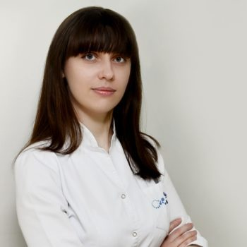 Катерина Яременко