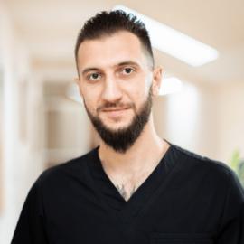 Даюб Алі Ахмедович