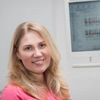Вишневская Анна Александровна