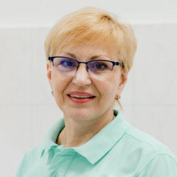Биленко Елена Дмитриевна