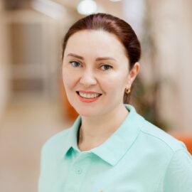 Кушніренко Наталія Леонідівна